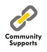 Community Supports Icon