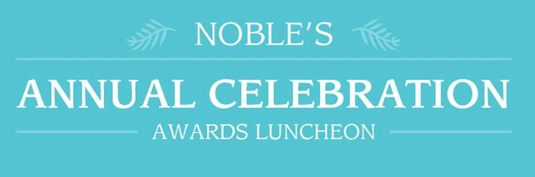 Noble's Annual Celebration Awards Luncheon