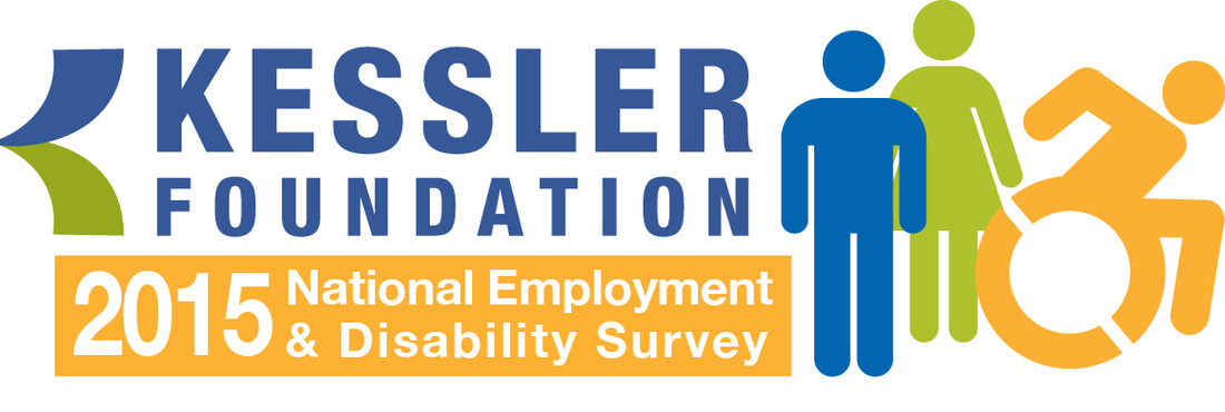 2015 National Employment and Disability Survey